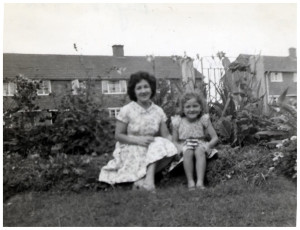 Aug 1958 at 237 Southcote Lane